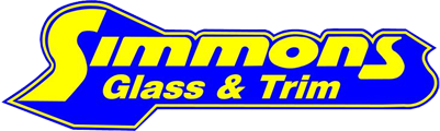 Simmons Glass and Trim